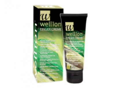 Wellion ujjbegykrém 20 ml