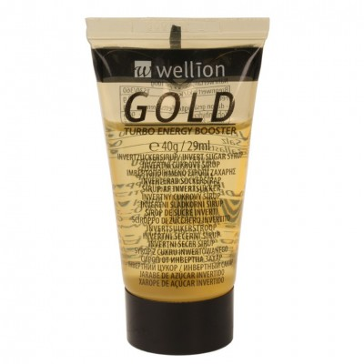Wellion GOLD invertcukorszirup