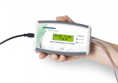 Premium Body Impedance Analyzer 200