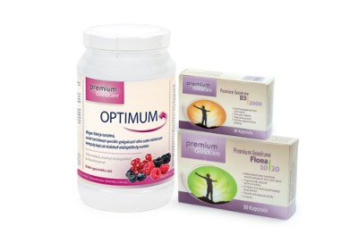 Premium Goodcare Optimum csomag