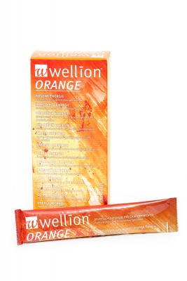 Wellion ORANGE invertcukorszirup